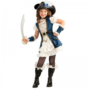 Pirates Costumes for Girls