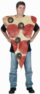 Pizza Costumes