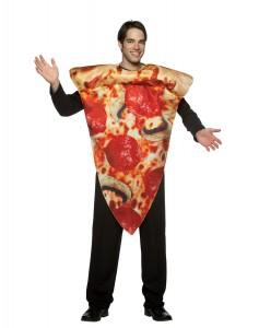 Pizza Slice Costume