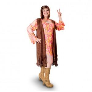 Plus Size Hippie Costumes