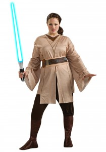 Plus Size Star Wars Costumes