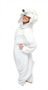 Polar Bear Costumes