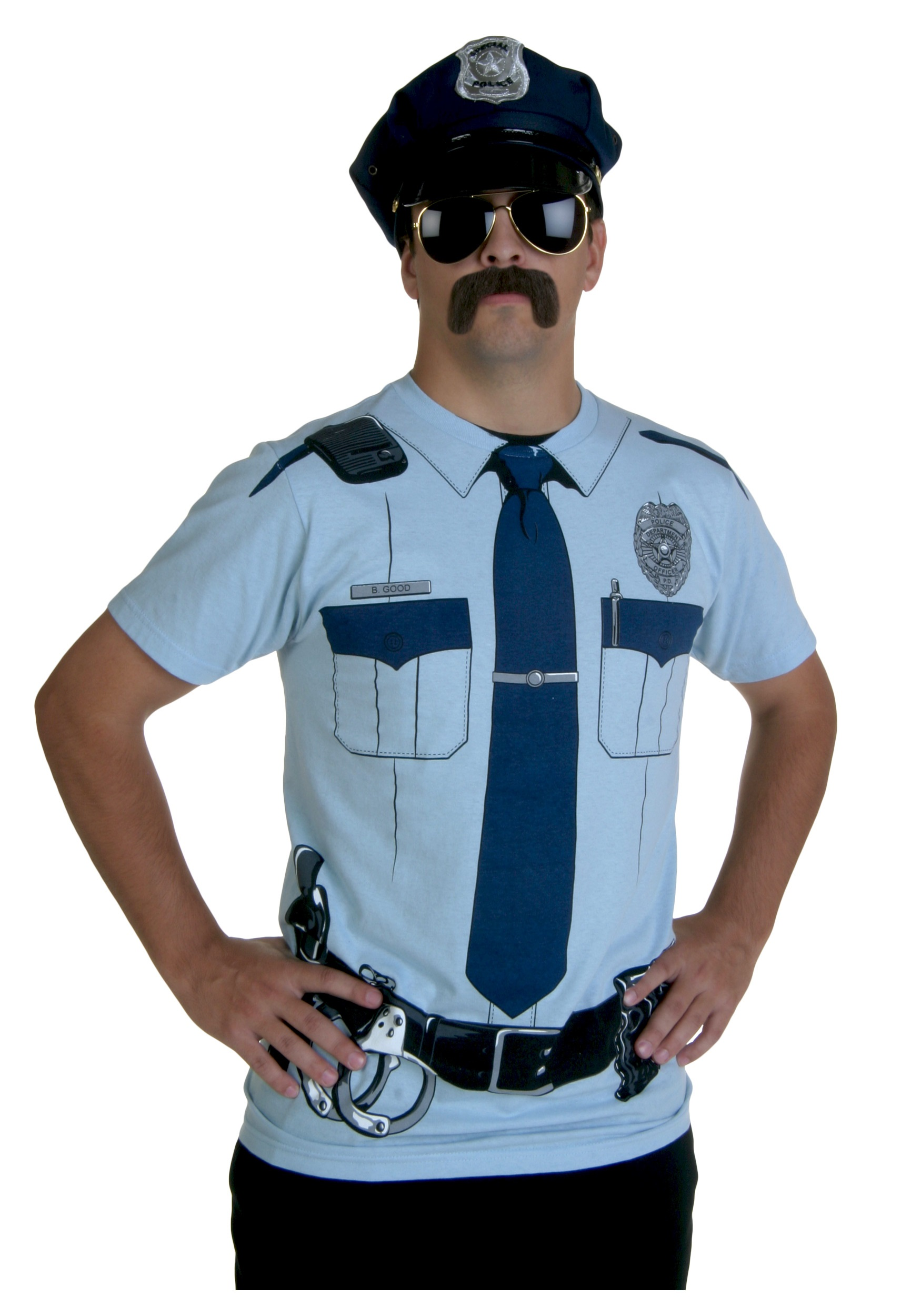 Police Officer Costumes Costumes Fc