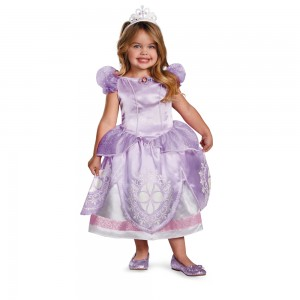 Princess Sofia Costumes
