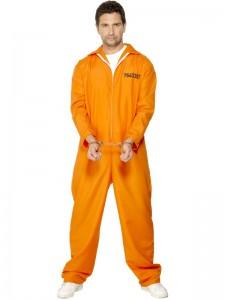 Prison Costume