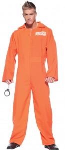 Prisoner Costumes