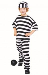 Prisoners Costumes