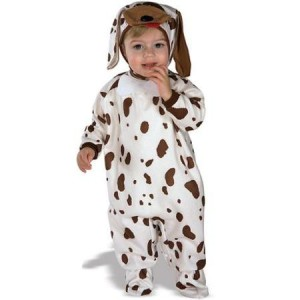 Puppy Costume Toddler