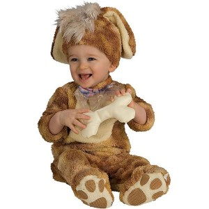 Puppy Costume for Kids
