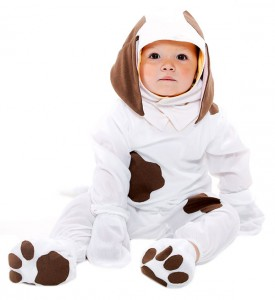 Puppy Costumes for Kids