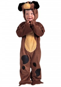 Puppy Costumes for Toddlers