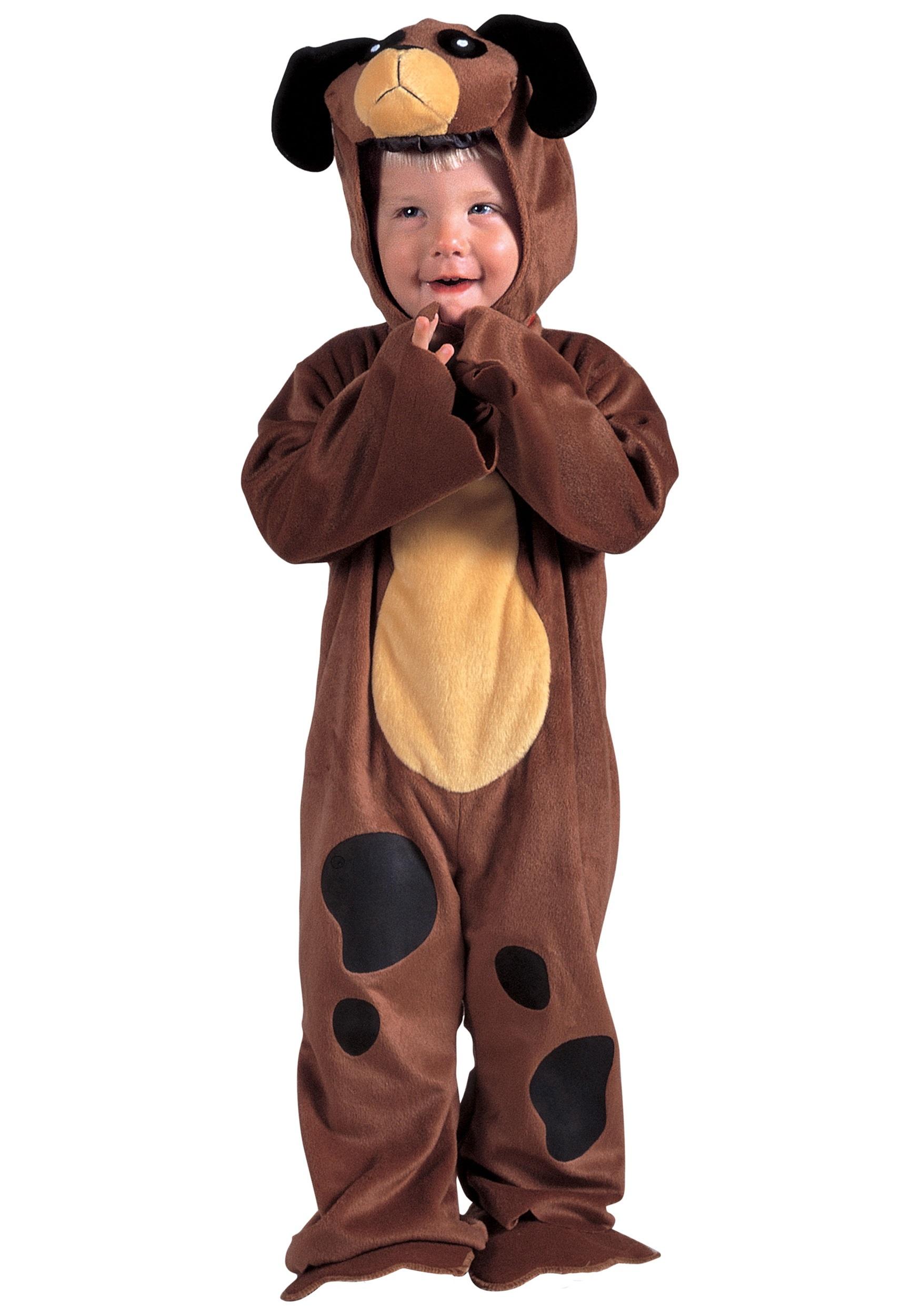 Puppy costumes costumes fc puppy costumes for toddlers solutioingenieria Image collections