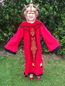 Queen Amidala Costumes for Women