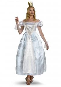 Queen Costume Ideas