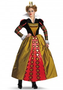 Queen Costume for Women