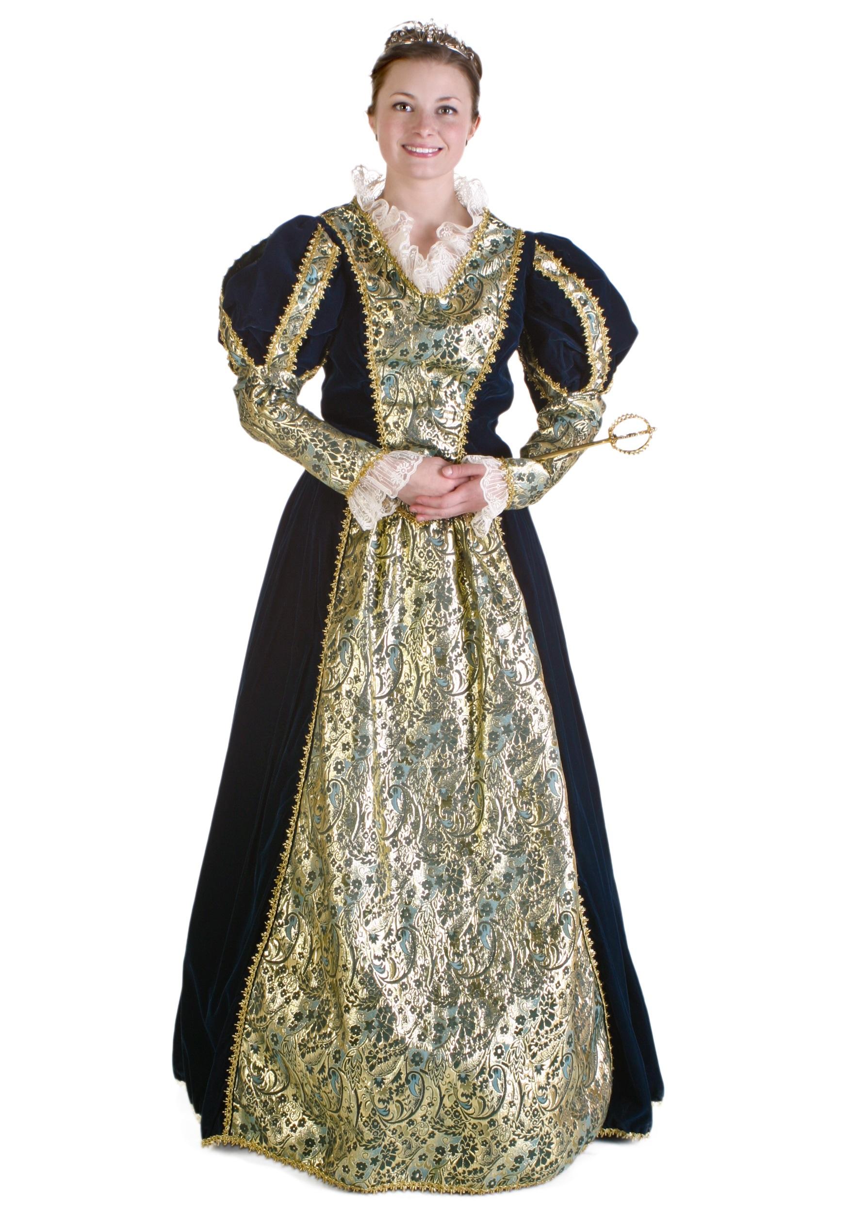 Queen Costumes   CostumesFC.com