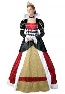 Queen Costumes