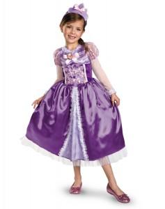 Rapunzel Tangled Costume