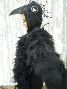 Raven Costumes for Kids