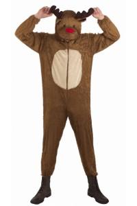Reindeer Costume Ideas