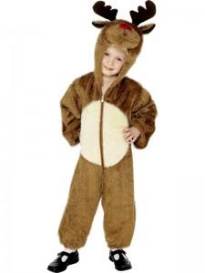 Reindeer Costume Kids
