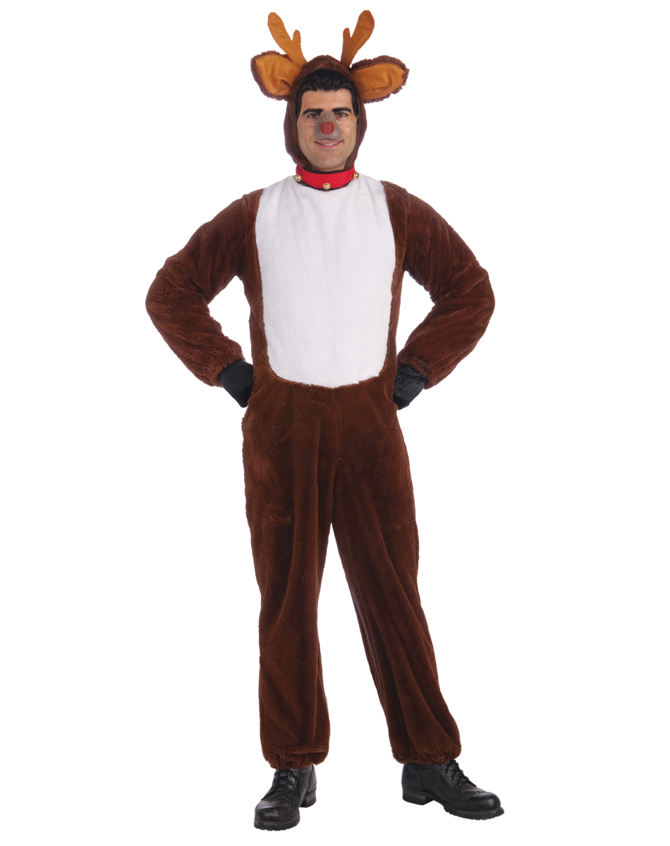 Sexy reindeer outfits