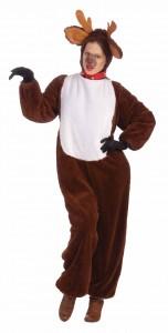 Reindeer Costumes for Women