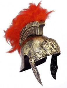 Roman Helmet Costume