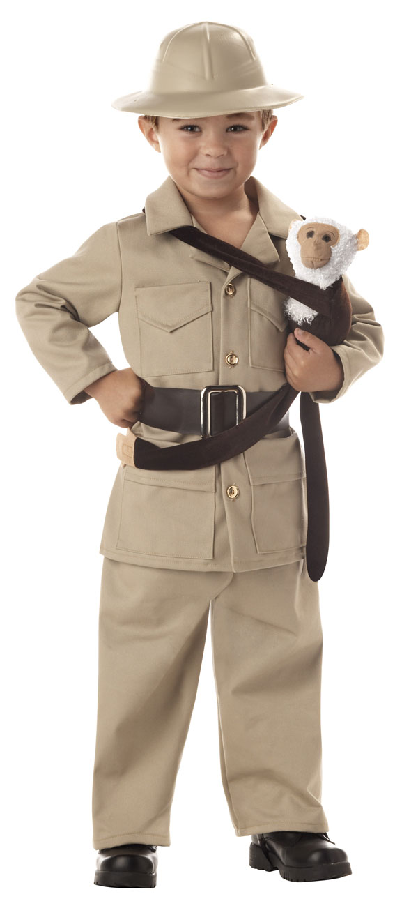 Safari Costume for Kids  sc 1 st  Costumes FC & Safari Costume | Costumes FC