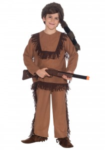 Safari Costumes for Kids