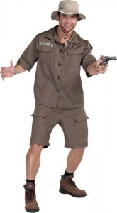 Safari Costumes for Men