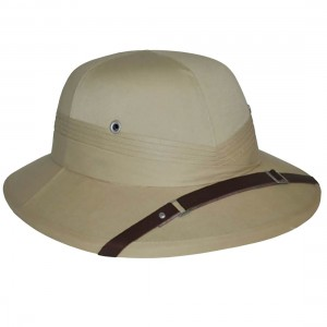 Safari Hat Costume