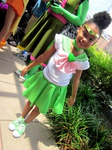 Sailor Jupiter Costume for Kids