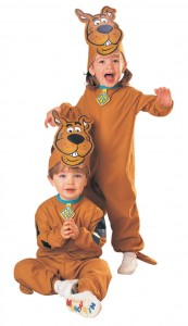 Scooby Doo Costume Ideas