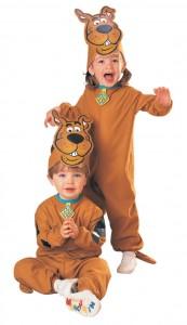 Scooby Doo Costume Ideas