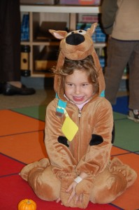 Scooby Doo Costume Kids