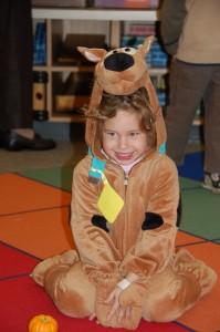 Scooby Doo Costume Kids