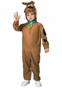 Scooby Doo Costumes for Kids