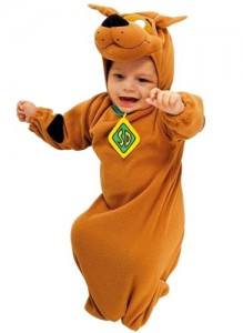 Scooby Doo Kids Costumes