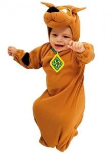 Scooby Doo Kids Costumes