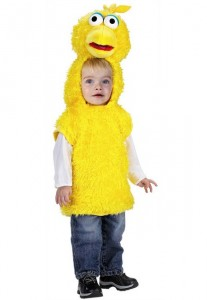 Sesame Street Costumes for Kids