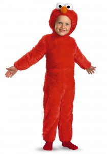 Sesame Street Costumes for Toddlers