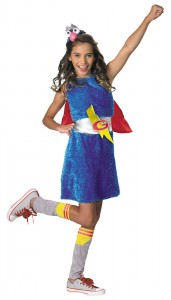 Sesame Street Costumes for Tweens
