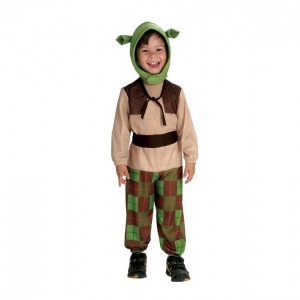 Shrek Costume for Kids