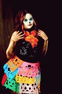 Skelita Calaveras Costumes