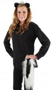 Skunk Costumes