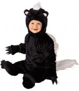 Skunk Costumes for Kids