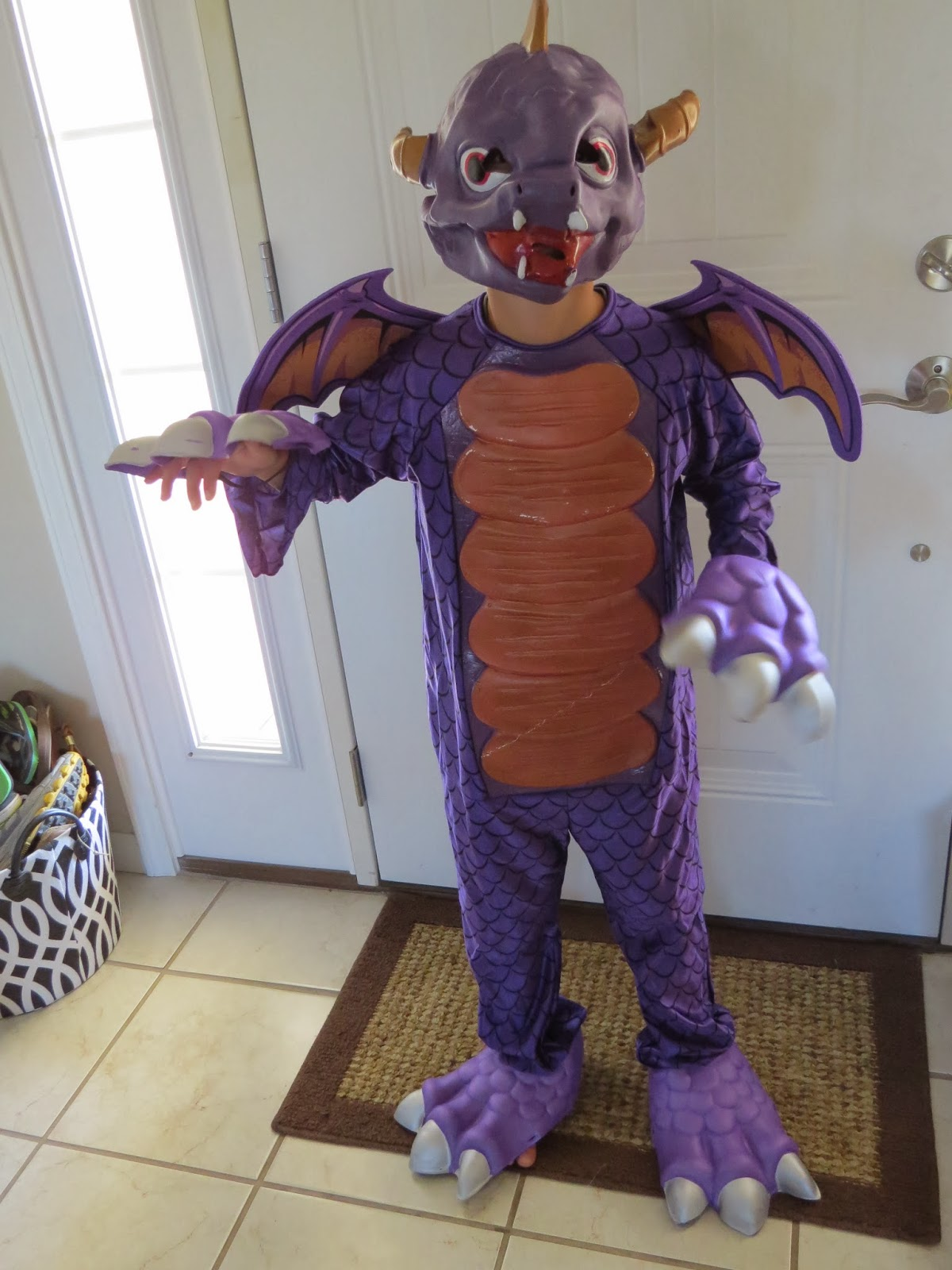 Skylander Costumes for Kids & Skylanders Costumes | Costumes FC