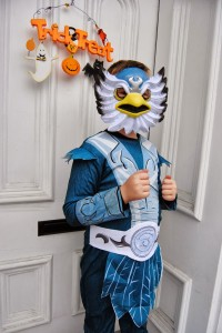 Skylanders Costumes for Kids