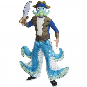Skylanders Giants Costumes